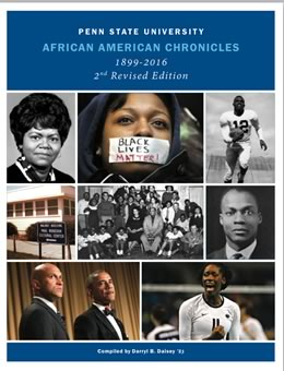 African American Chronicles Document Cover